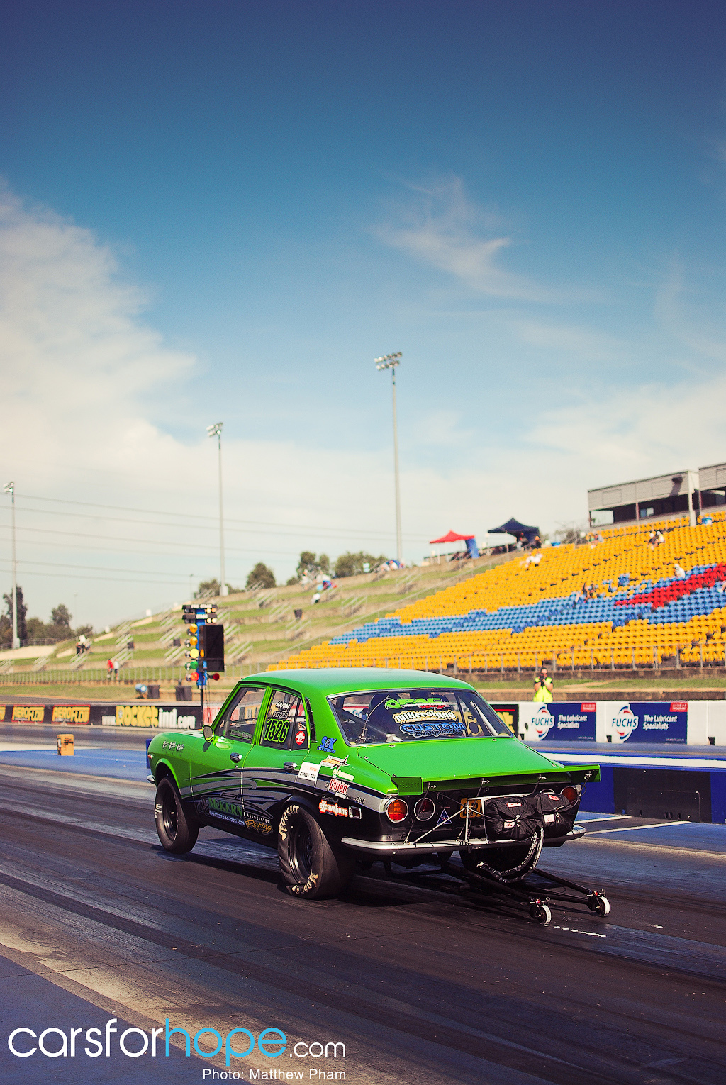 EVENT: Jamboree Sydney 2012 - Cars For Hope
