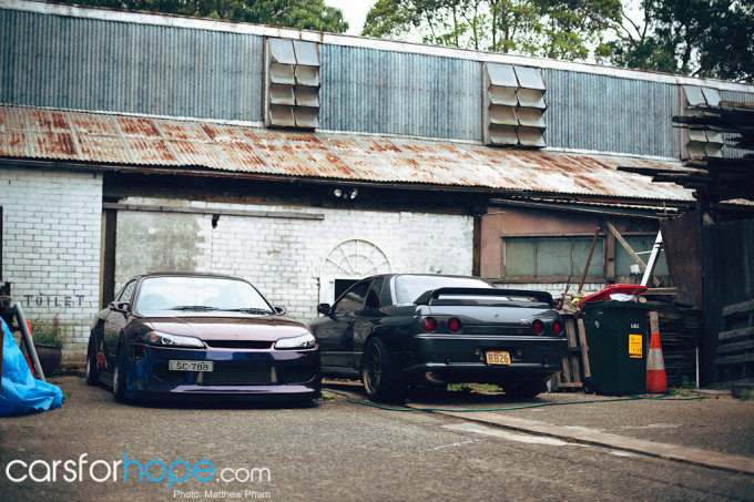 Nissan Brothers