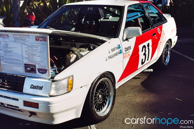 Festival of 86: AE86 Legacy Continues