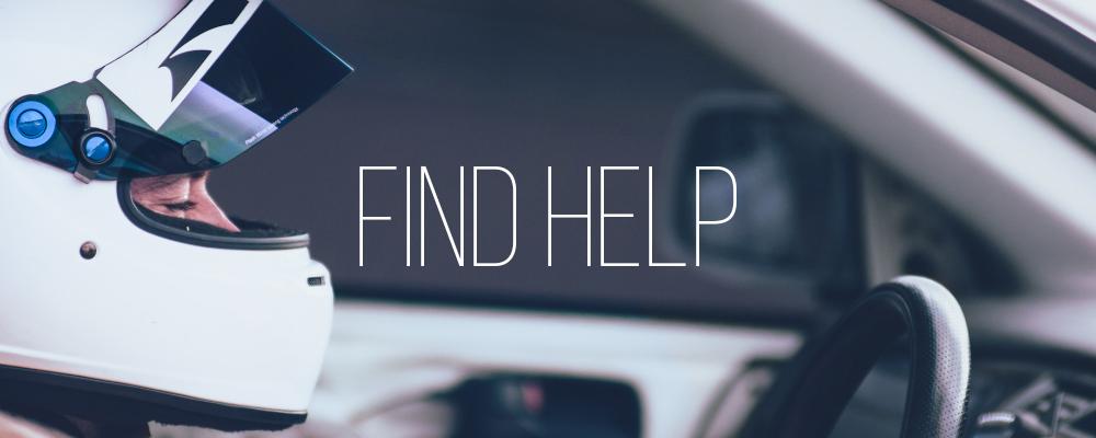 Find-Help